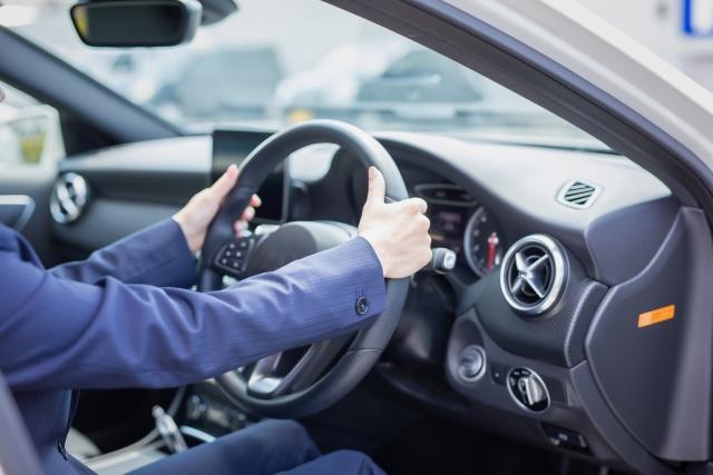 運転免許証の返納について