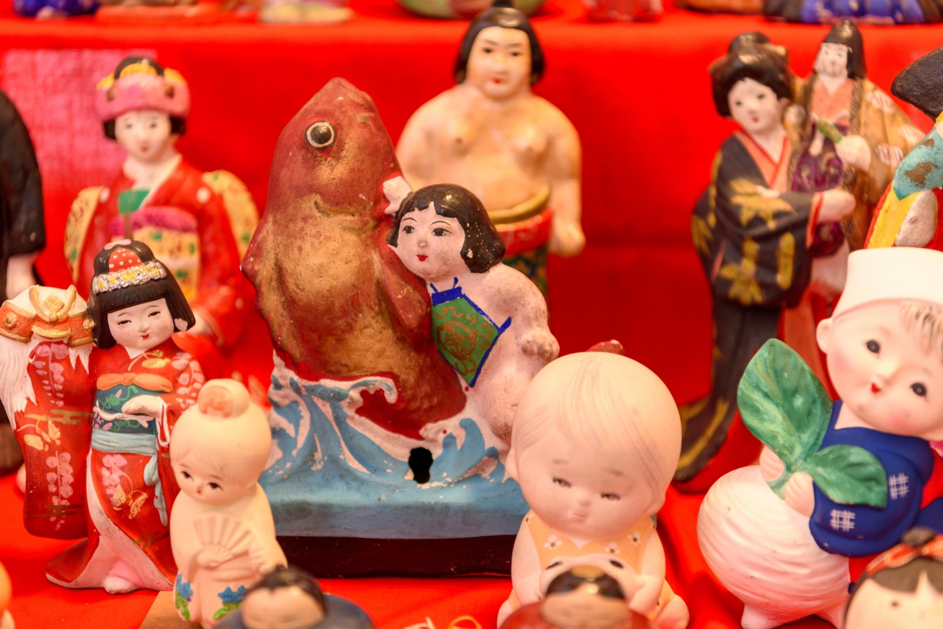 人形供養祭、ご存知ですか?